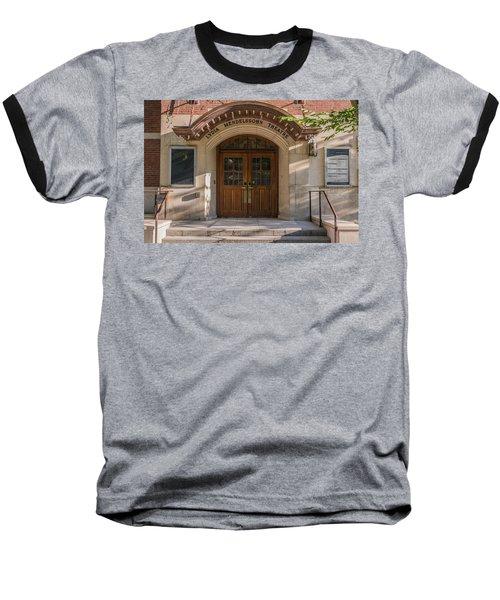 Lydia Mendelsson Theatre  Baseball T-Shirt