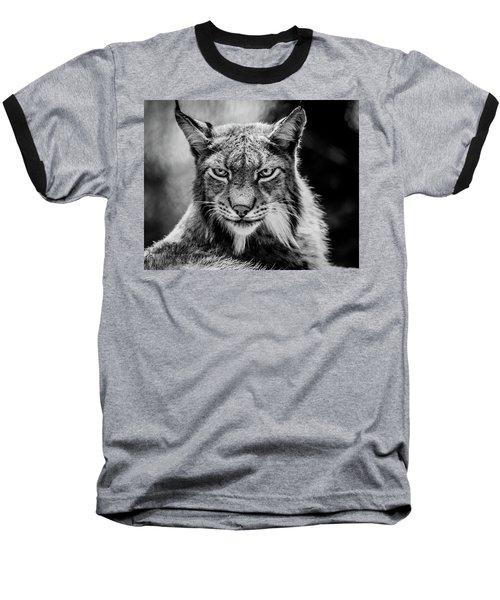 Lynx Portet Baseball T-Shirt
