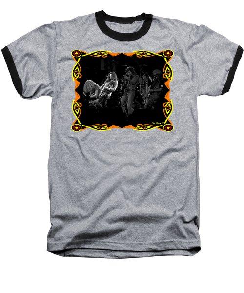 Design #1a Baseball T-Shirt