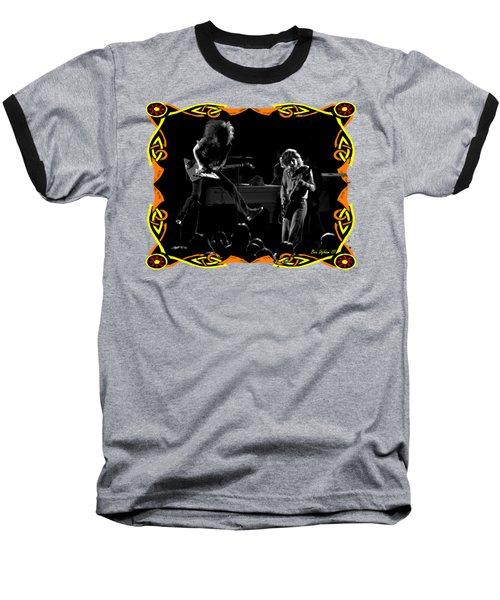 Design #2a Baseball T-Shirt