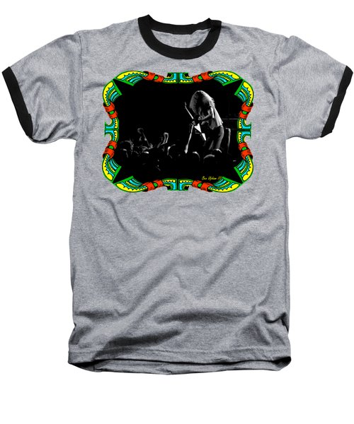Design #4 Baseball T-Shirt