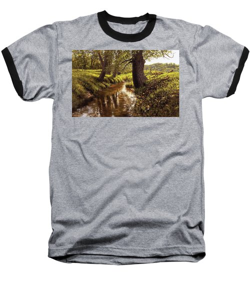 Lyon Valley Creek Baseball T-Shirt