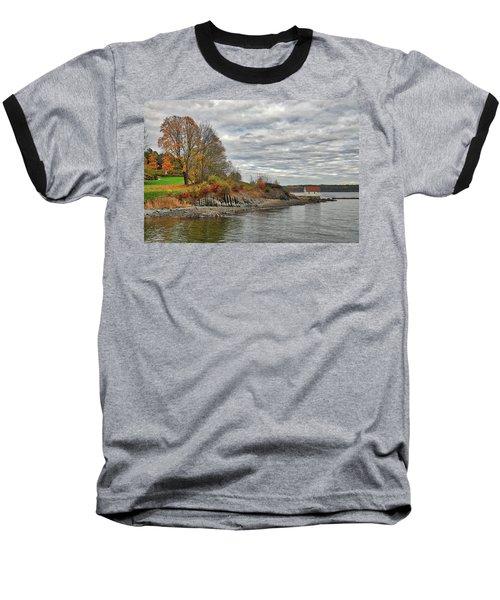 Lysaker Baseball T-Shirt
