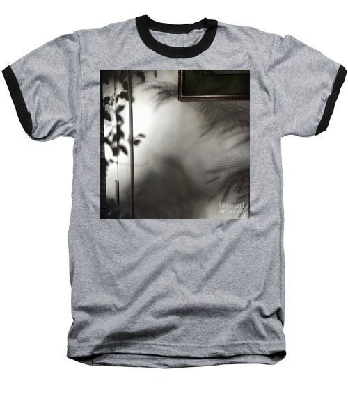 Baseball T-Shirt featuring the photograph Lysiloma Shadows by Kim Nelson