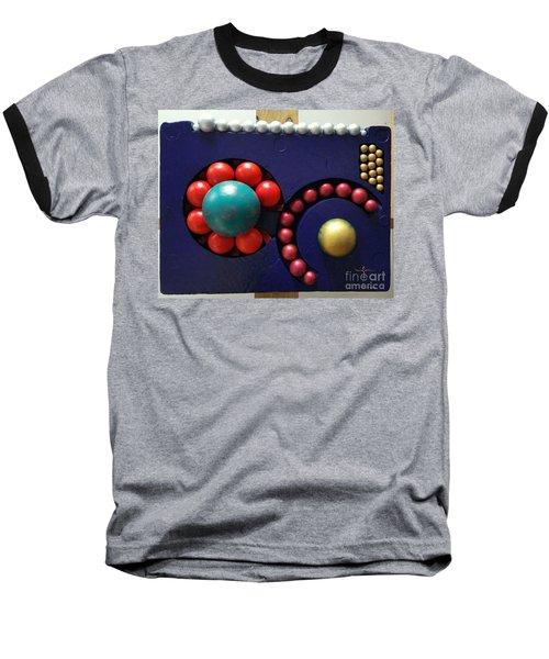 M O D A  Garden Baseball T-Shirt