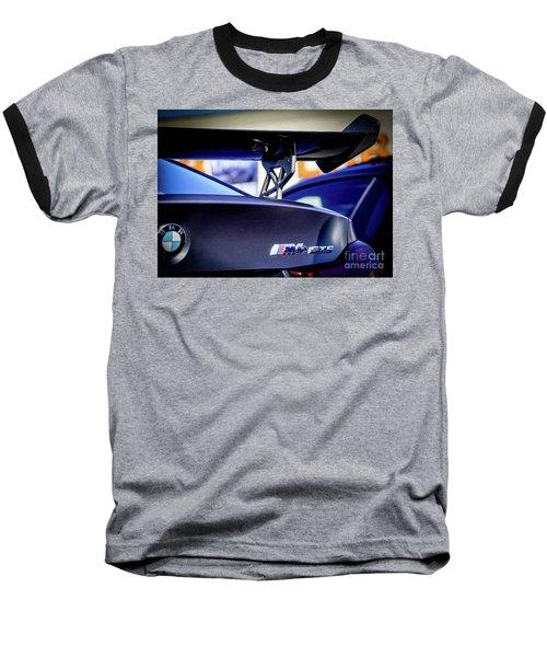 M4 Baseball T-Shirt