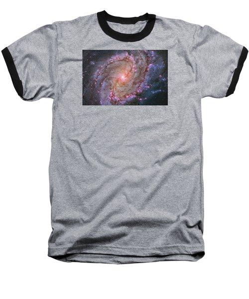M83 Baseball T-Shirt
