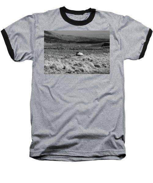 Maam Valley Baseball T-Shirt