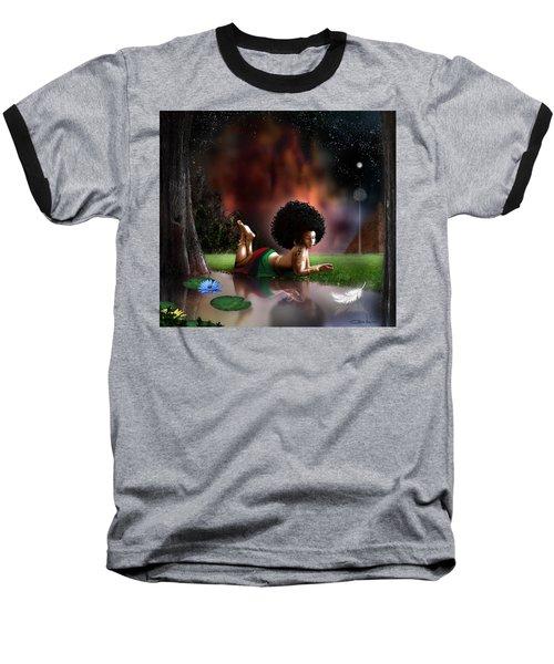 Maat  Baseball T-Shirt