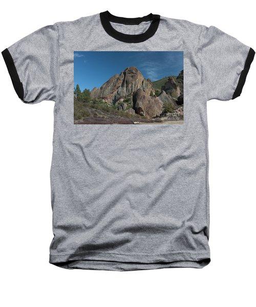 Machete Ridge Lighter Baseball T-Shirt