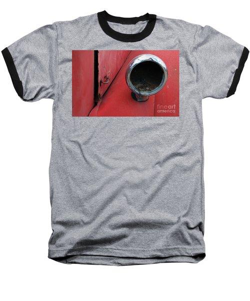 Mack Light Baseball T-Shirt