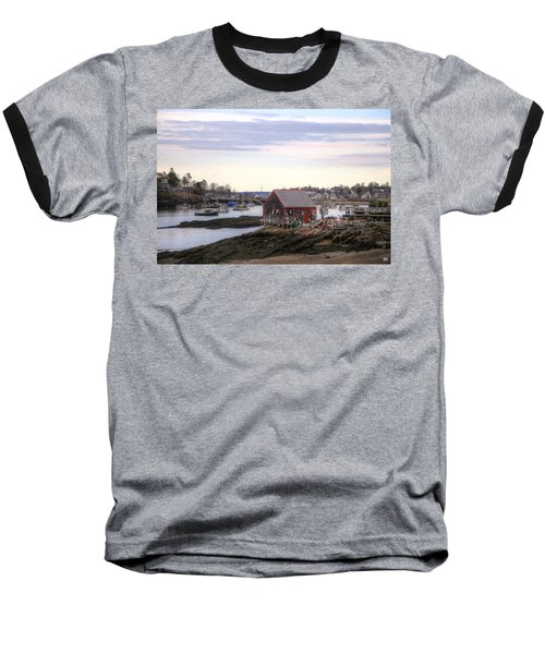 Mackerel Cove Baseball T-Shirt