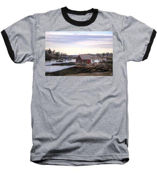 Mackerel Cove Baseball T-Shirt