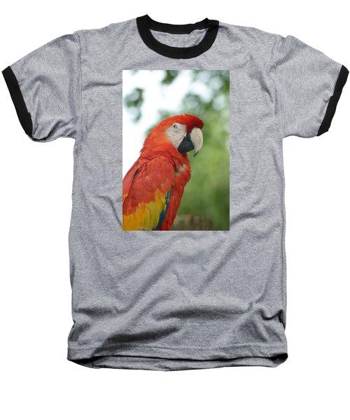 Macraw Baseball T-Shirt