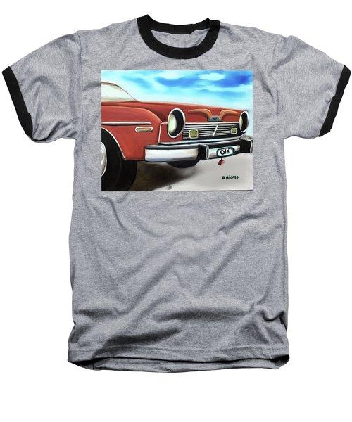 Madador Ole Baseball T-Shirt