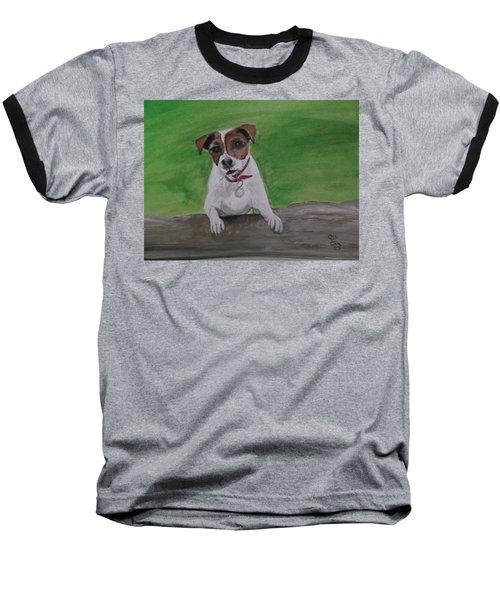 Maddie Baseball T-Shirt