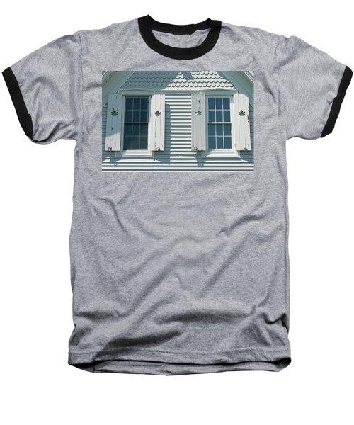 Made In Canada Baseball T-Shirt