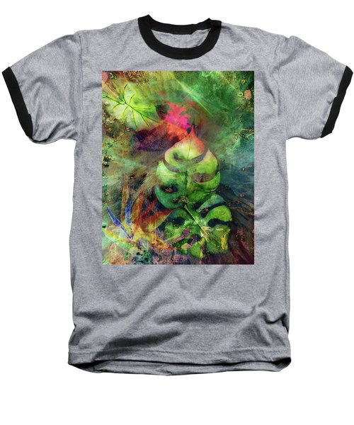 Maelstrom Baseball T-Shirt