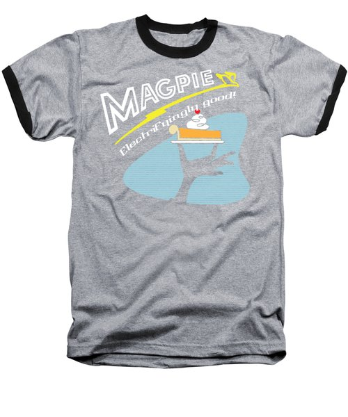 Mag Pies Baseball T-Shirt