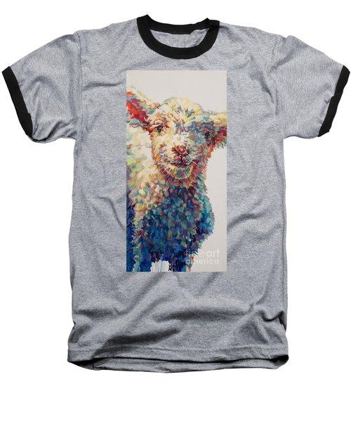 Magda Baseball T-Shirt