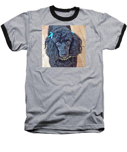 Maggie Baseball T-Shirt