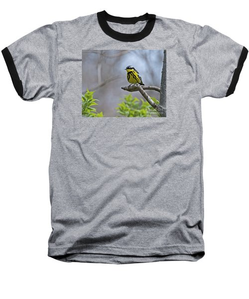Maggie... Baseball T-Shirt