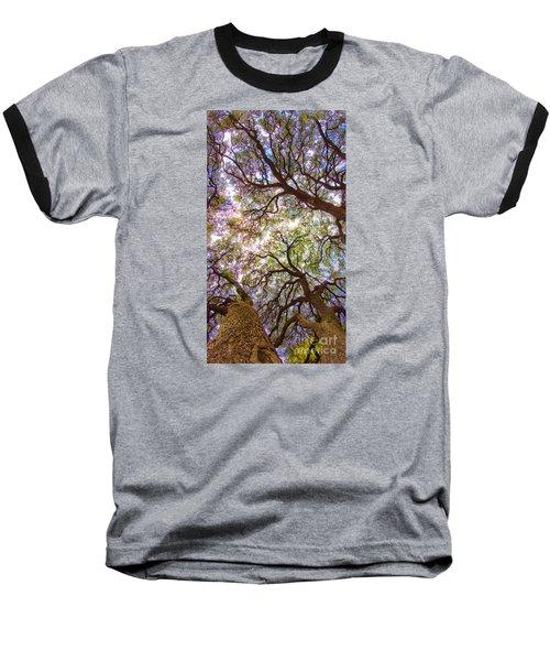 Magic Canopy Baseball T-Shirt