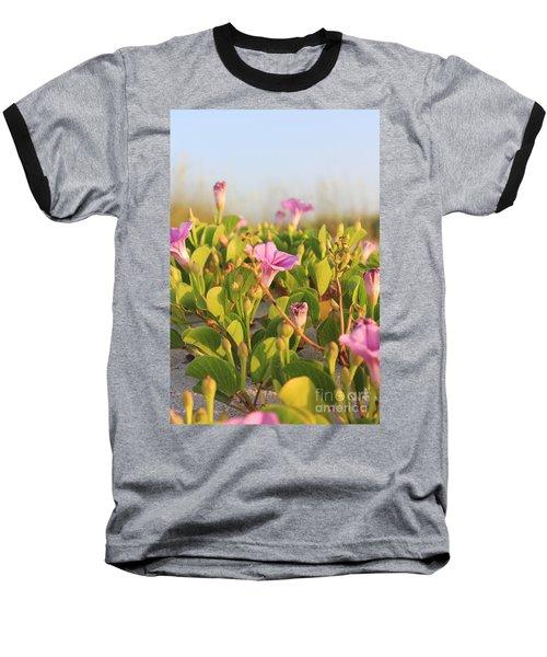 Magic Garden Baseball T-Shirt