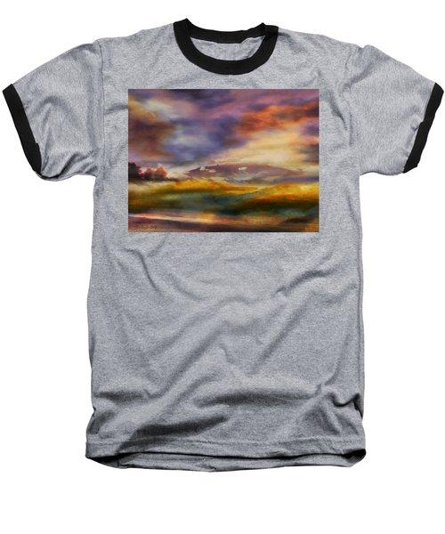 Magic Hour IIi Baseball T-Shirt