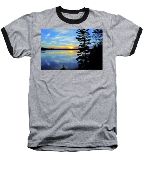 Magic Hour Baseball T-Shirt