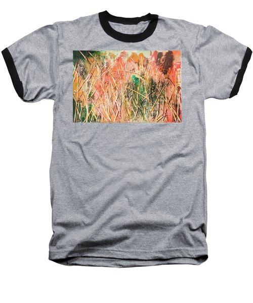 Magic Of Colors Baseball T-Shirt