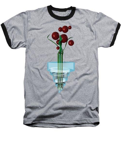 Magic Plant Baseball T-Shirt
