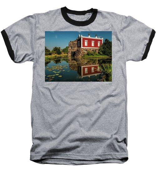 Magic Rock Baseball T-Shirt