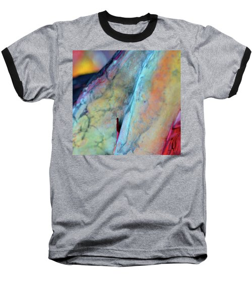 Magical Baseball T-Shirt by Richard Laeton