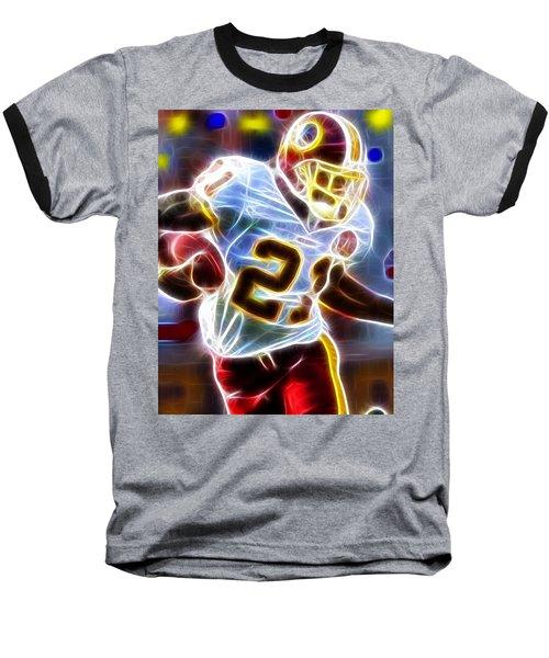 Magical Sean Taylor Baseball T-Shirt
