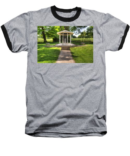 Magna Carta Memorial Baseball T-Shirt