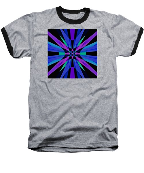 Magnetic Baseball T-Shirt