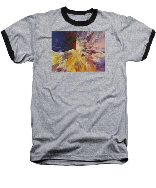 Magnetic Baseball T-Shirt
