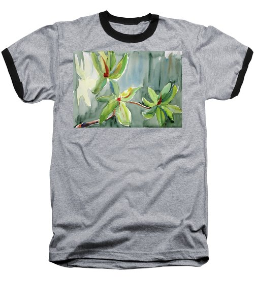 Magnolia Grove4 Baseball T-Shirt