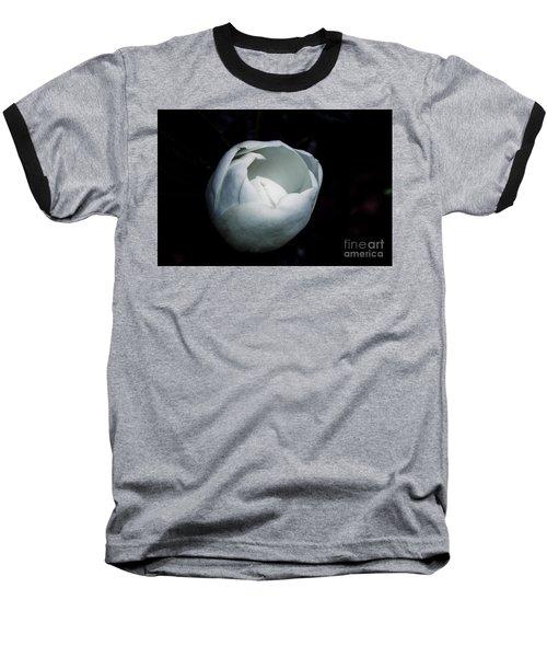 Magnolia In The Spotlight Baseball T-Shirt