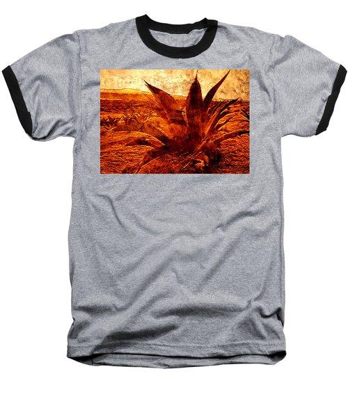 G O L D E N   .  A G A V E Baseball T-Shirt