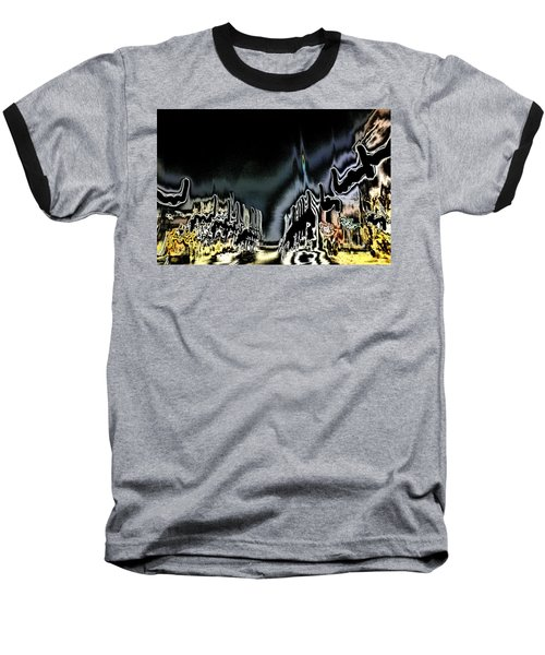 Main Street Baseball T-Shirt