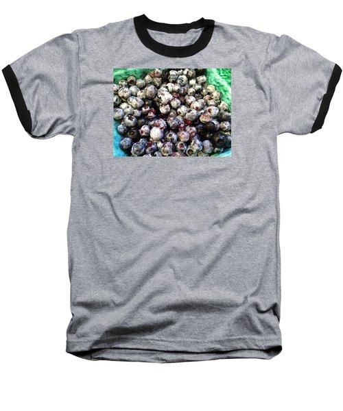 Maine Pearls Baseball T-Shirt