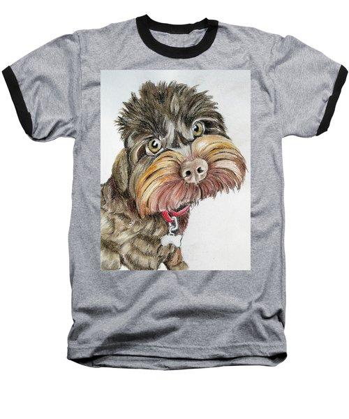 Maisie Moo Baseball T-Shirt