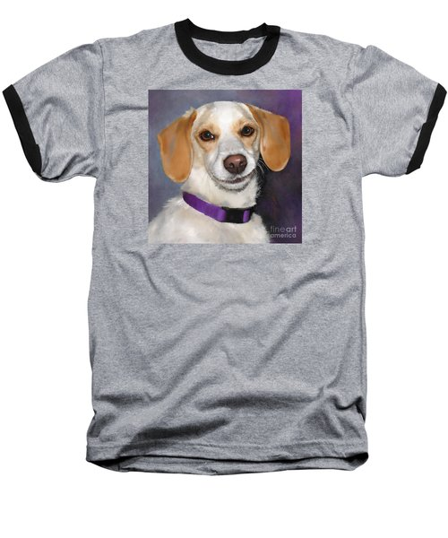 Maizy Baseball T-Shirt