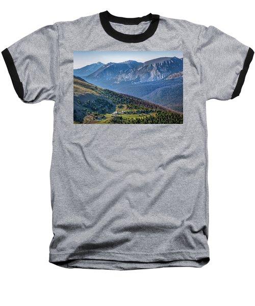 Majestic America Baseball T-Shirt