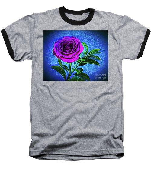 Majesty Love 1718-2 Baseball T-Shirt
