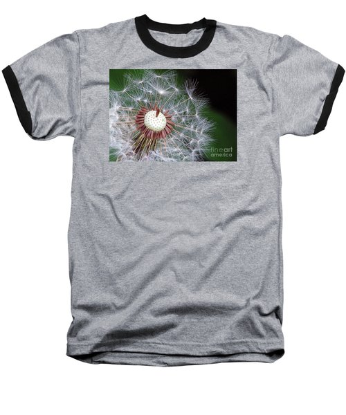 Make A Wish Baseball T-Shirt by Chris Anderson