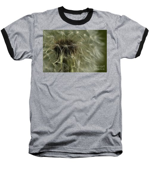 Make A Wish Baseball T-Shirt by JT Lewis