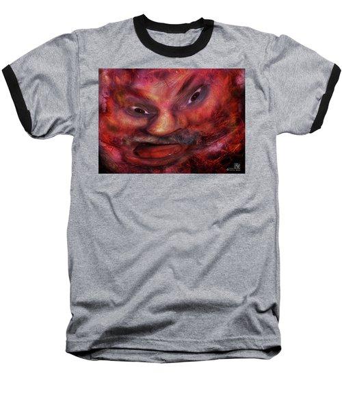 Making Faces  Baseball T-Shirt